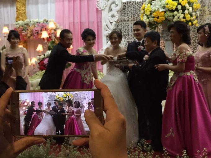 Wedding Day of Yoki & Junike by Edelweis Organizer - 004