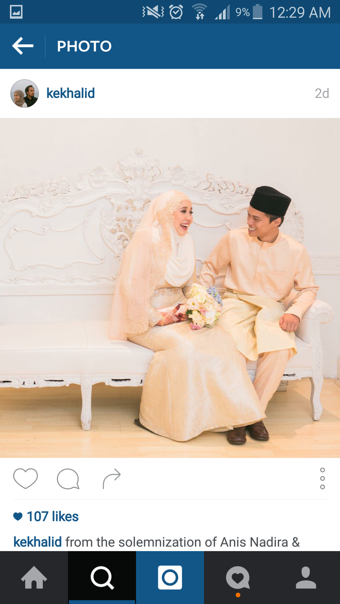 Songket Collection by Emma Wedding - 011