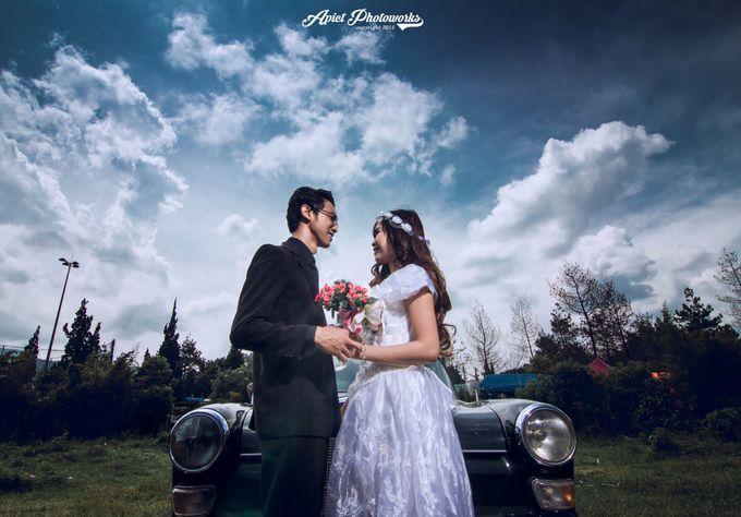 Lilik & Legia by Apict Photoworks - 005