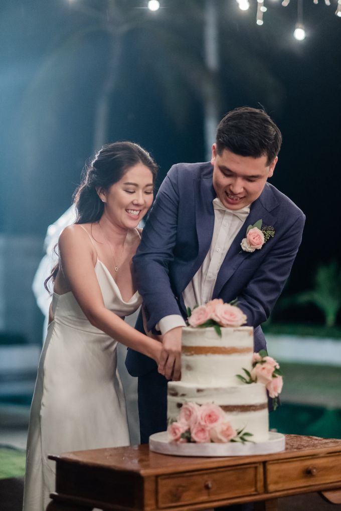 The Wedding of Anna & Jason - part 3 by Villa Vedas - 037