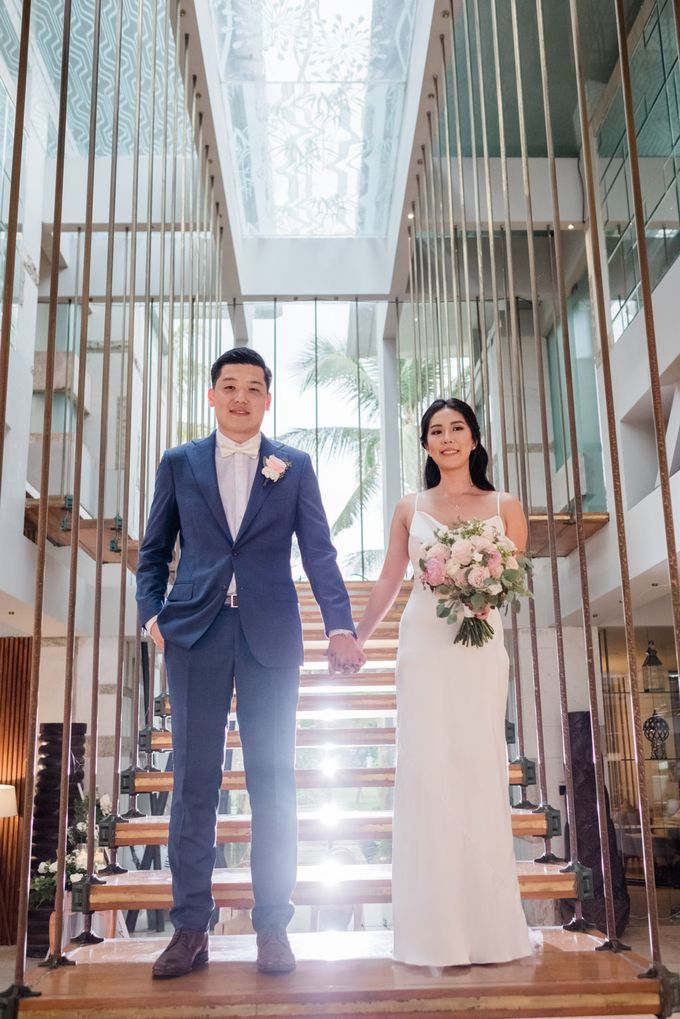 The Wedding of Anna & Jason - part 2 by Villa Vedas - 023