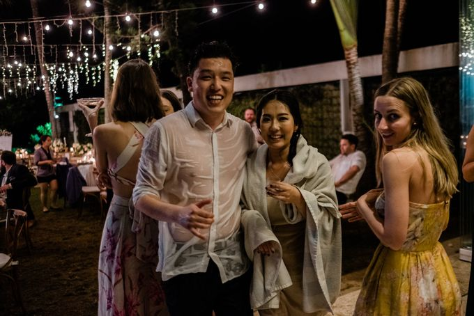 The Wedding of Anna & Jason - part 3 by Villa Vedas - 045