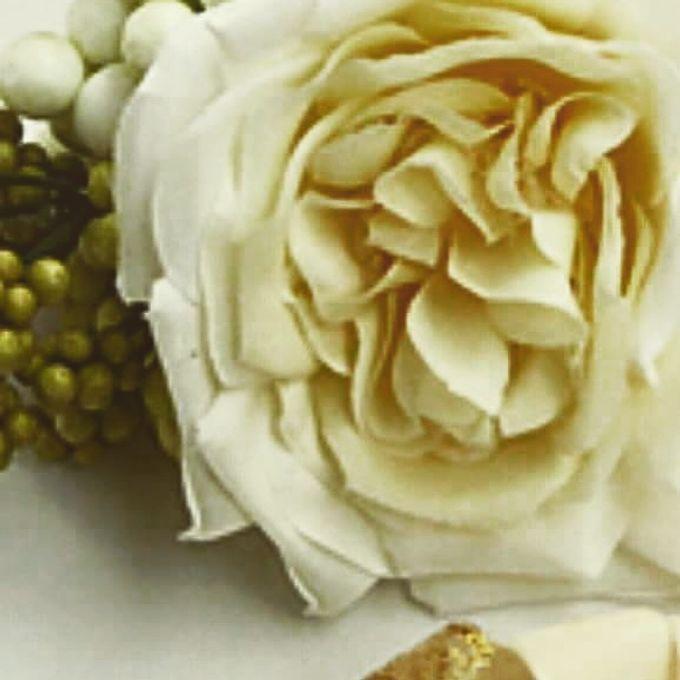 Bouquets, Corsages & Boutonnieres by Dorcas Floral - 003