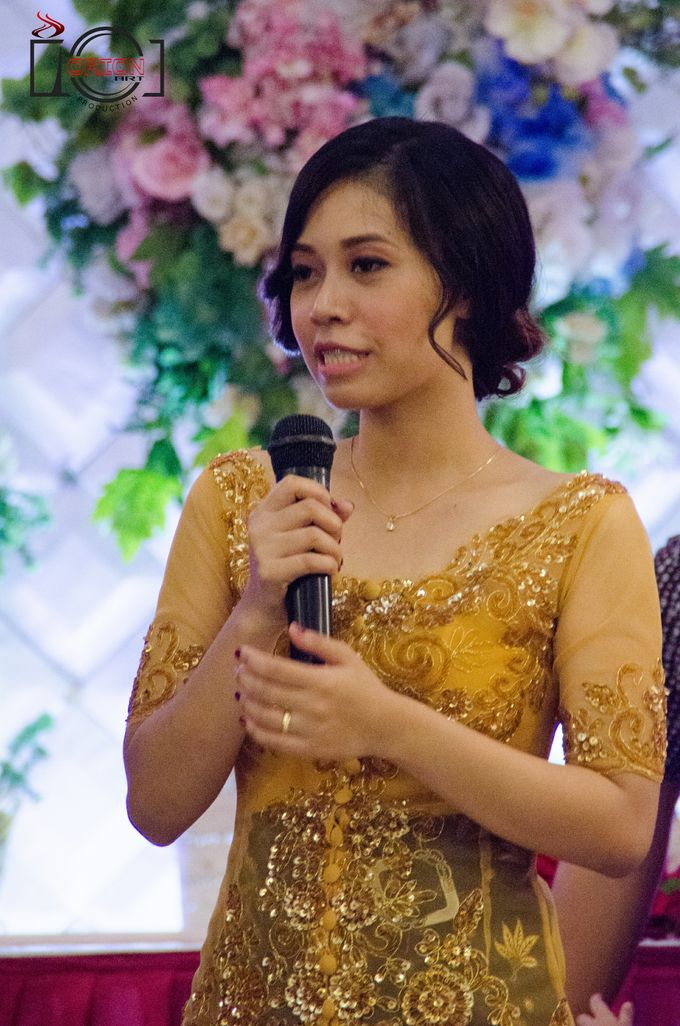 Resa & Ria Engagement Party by Orion Art Production - 003