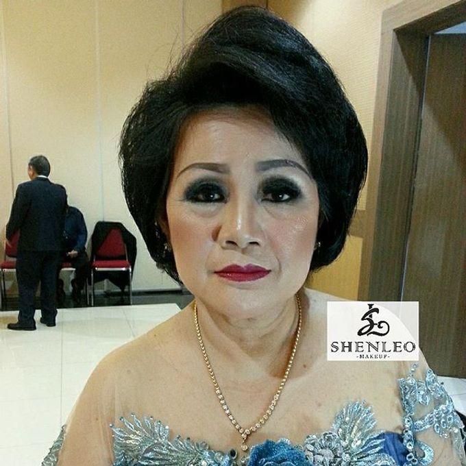 Makeup by ShenLeo Makeup - 021