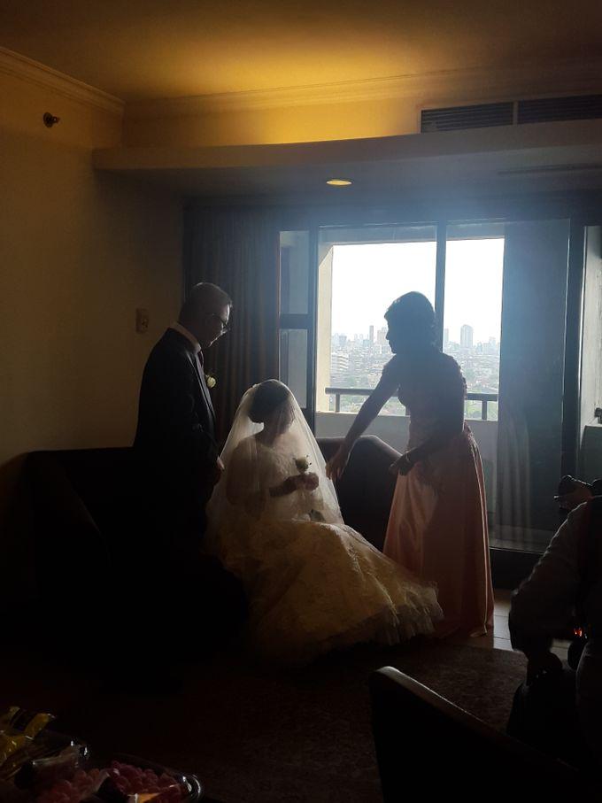 The Wedding Denny Oswaldo & Lusiana Tanudjaja by Red Hat Organizer - 028