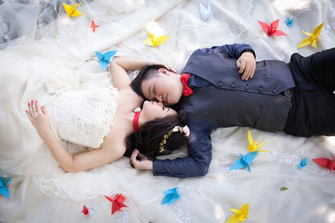 prewedding time by Xin-Ai Bride - 004