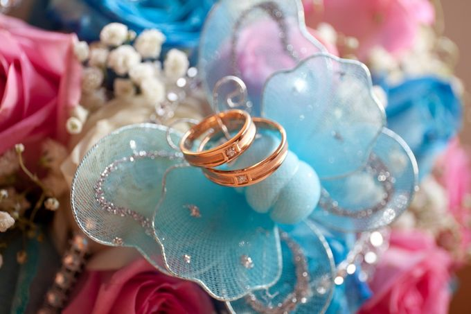 wedding day 2 by Xin-Ai Bride - 004