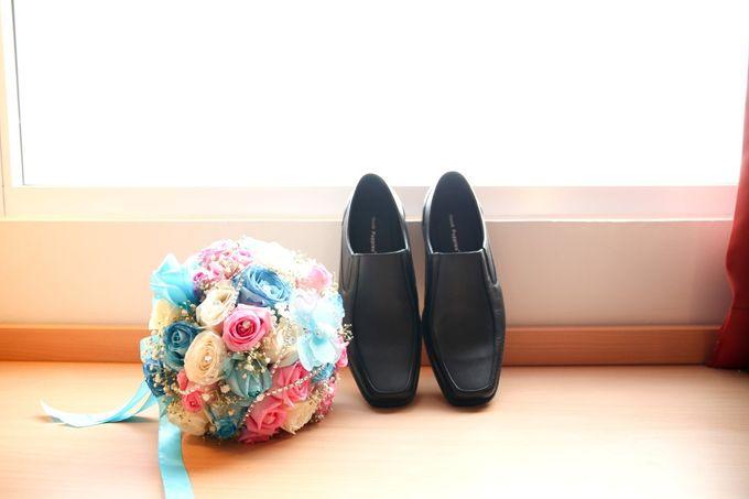wedding day 2 by Xin-Ai Bride - 005