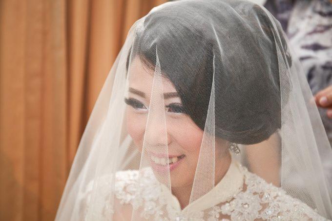 wedding day 2 by Xin-Ai Bride - 006