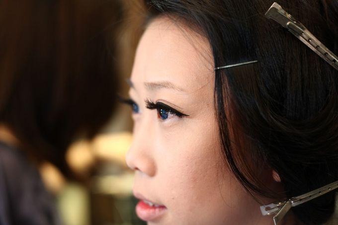 wedding day 2 by Xin-Ai Bride - 001