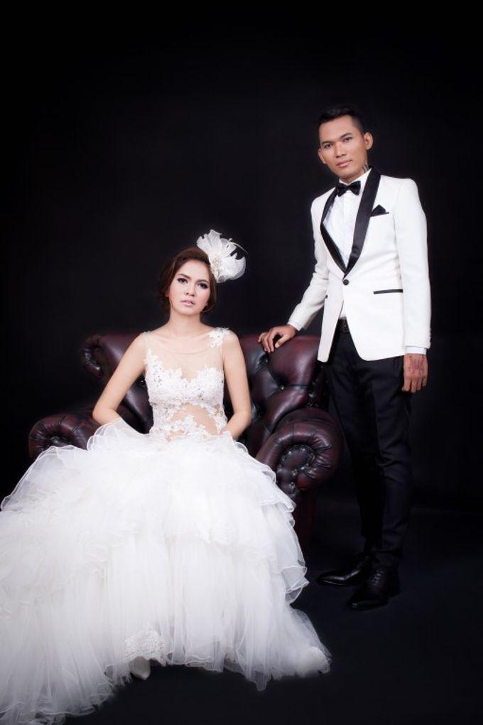 prewedding time by Xin-Ai Bride - 009