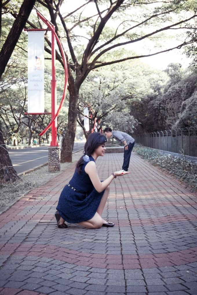prewedding time by Xin-Ai Bride - 005