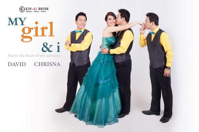 Prewedding 3 by Xin-Ai Bride - 013