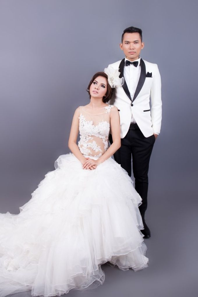 prewedding time by Xin-Ai Bride - 008