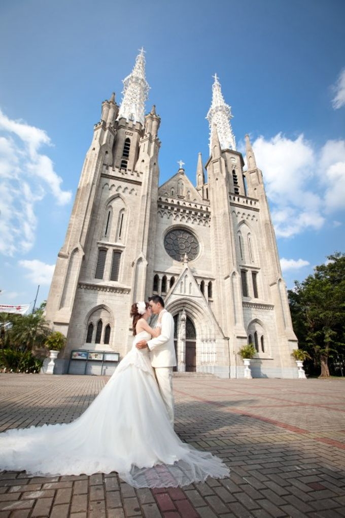 prewedding time by Xin-Ai Bride - 019