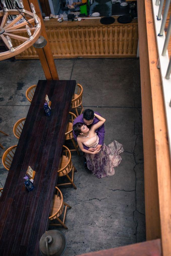 prewedding time by Xin-Ai Bride - 012