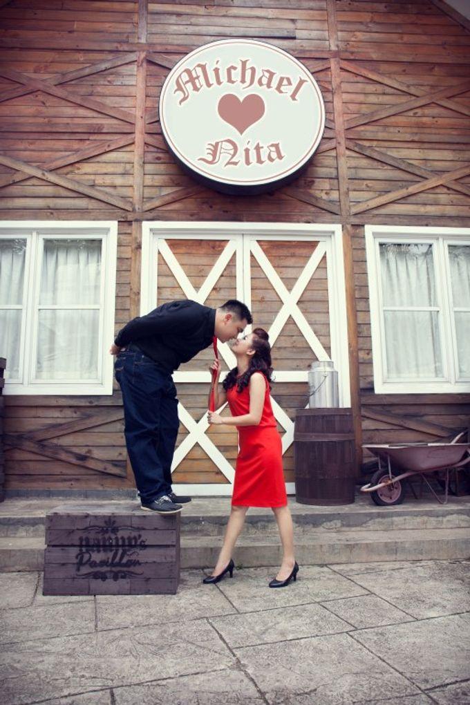 prewedding time by Xin-Ai Bride - 013