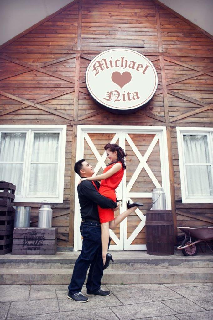 prewedding time by Xin-Ai Bride - 011