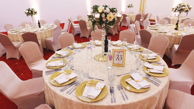Gold event  by granddecor - 004