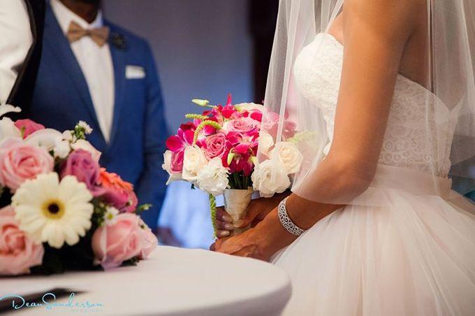 Cancun Destination Wedding by Beautiful Purpose Events - 008