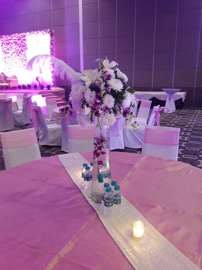 Wedding Decor And Hospitality by Xeel Events - 011