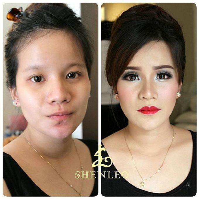 Makeup by ShenLeo Makeup - 001