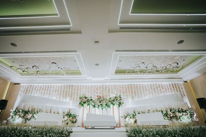 Courtesy Of Rera & Tito by Pullman Jakarta Indonesia - 009