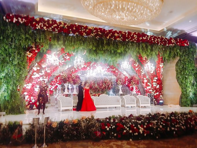 Wedding Events by Maid' in Heaven - 014