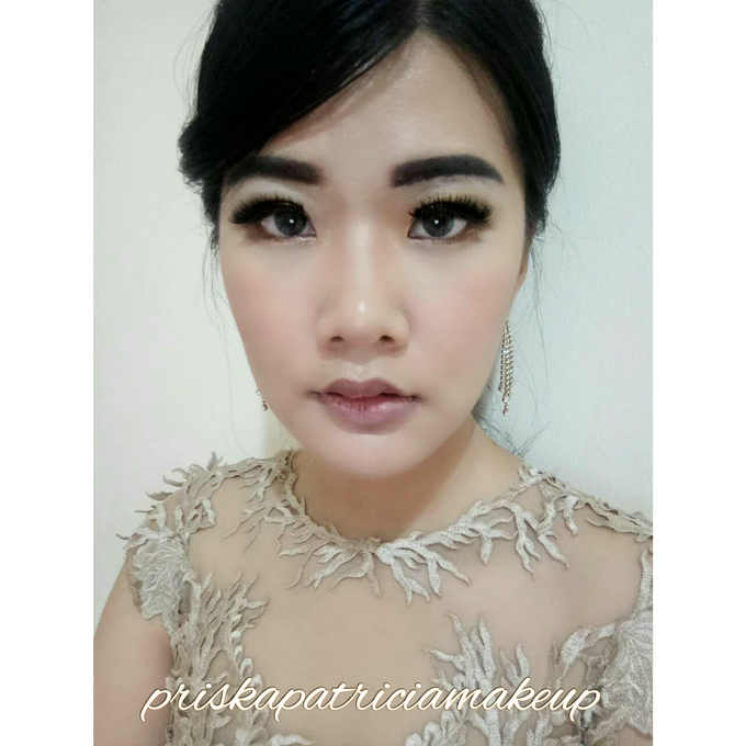 MISS INTERCONTINENTAL INDONESIA 2015 by Priska Patricia Makeup - 004