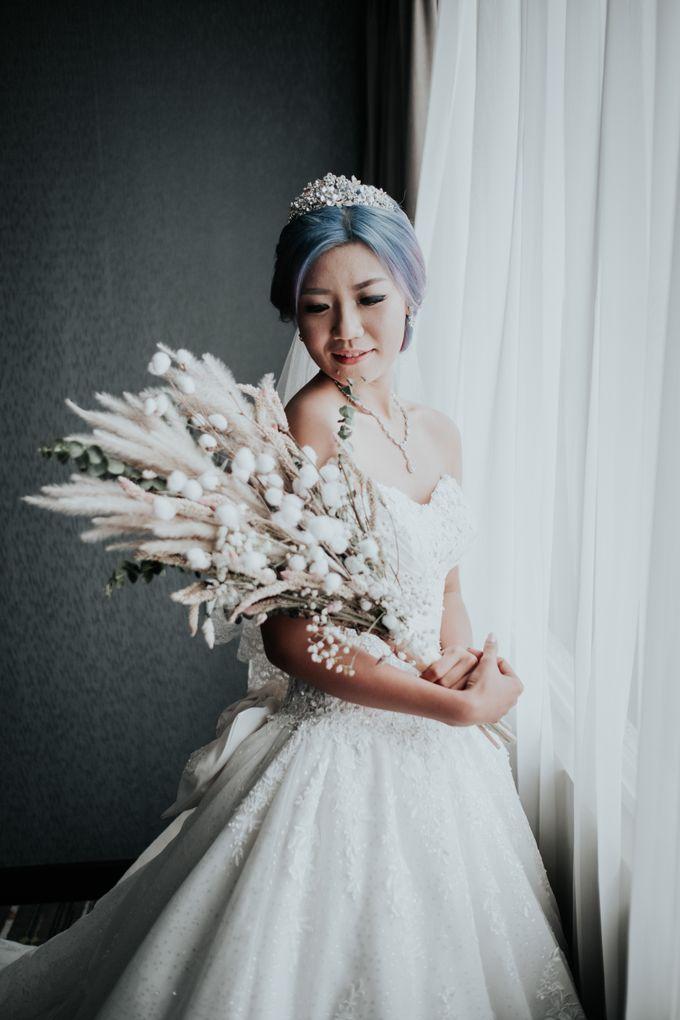 The Wedding of Raven & Jessica by Memoira Studio - 027