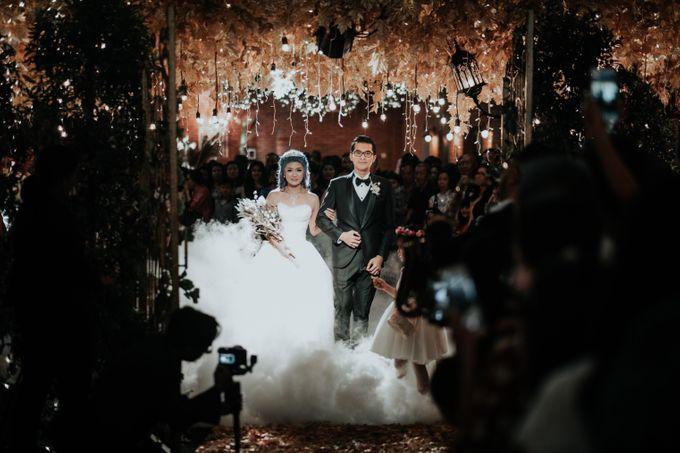 The Wedding of Raven & Jessica by Memoira Studio - 032
