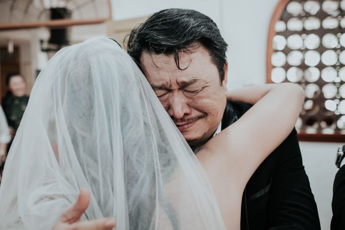 The Wedding of Raven & Jessica by Memoira Studio - 040