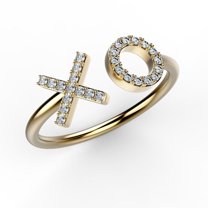 Love Edition by Mirage Jeweler - 014