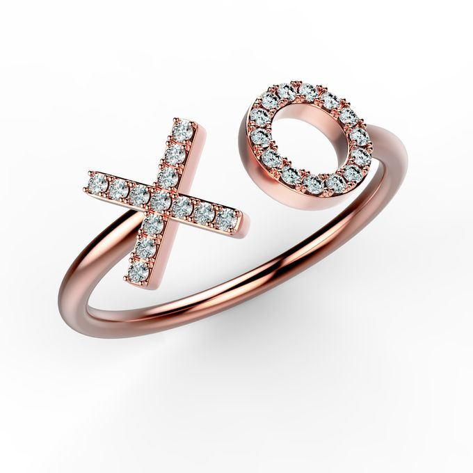 Love Edition by Mirage Jeweler - 015