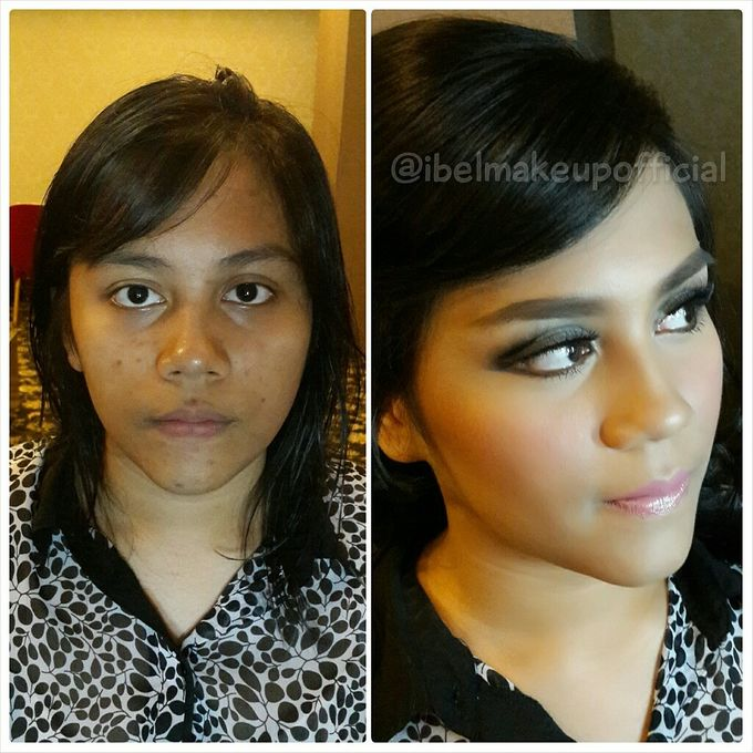 Make Up Family by IBELmakeuppro - 024