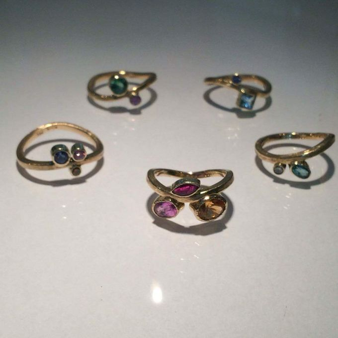 Handmade Jewelry  by Henriette Hornsleth - 007