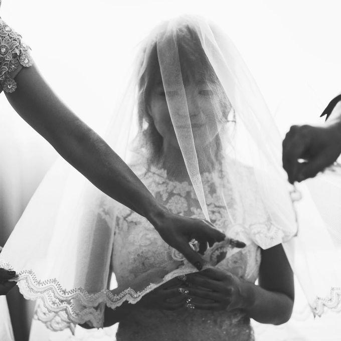 Denni & Juli Wedding by DESPRO Organizer - 002