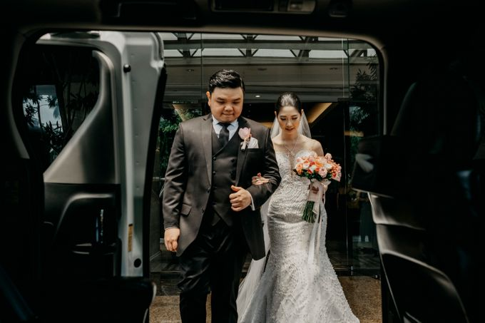SATWIKO & ELISA - WEDDING DAY by Winworks - 023