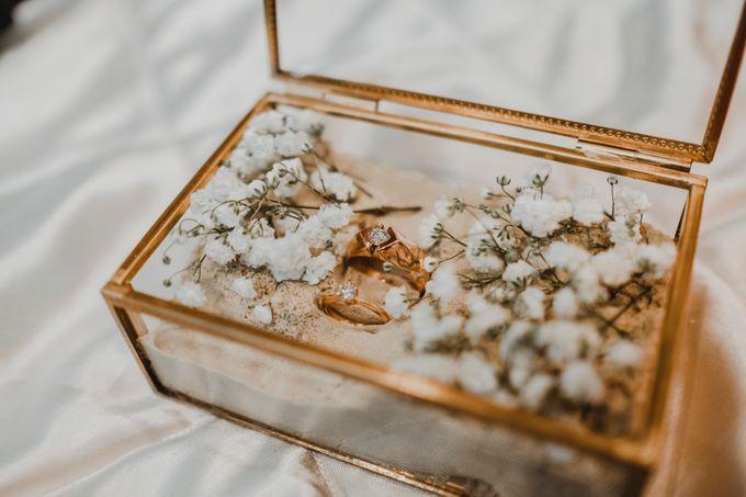 SATWIKO & ELISA - WEDDING DAY by Winworks - 031