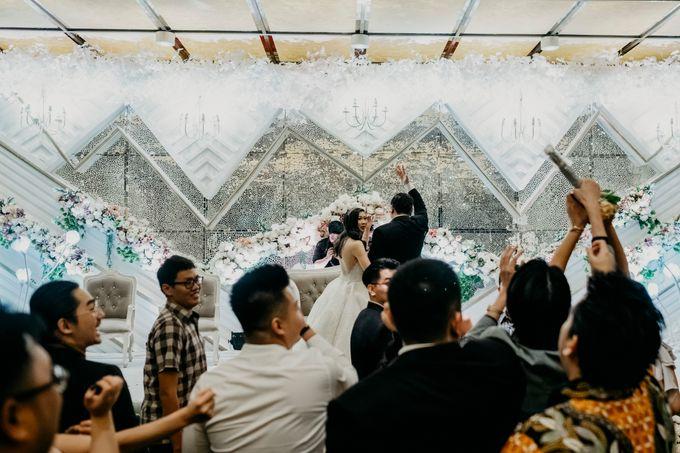 SATWIKO & ELISA - WEDDING DAY by Winworks - 036
