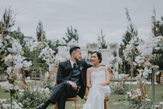 the wedding of Samuel & Jessica by THE HIVE BUMI PANCASONA - 017