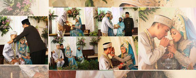 "Wedding Book Concept ""Ferbri & Kartika Wedding"" by headroom picture - 004"