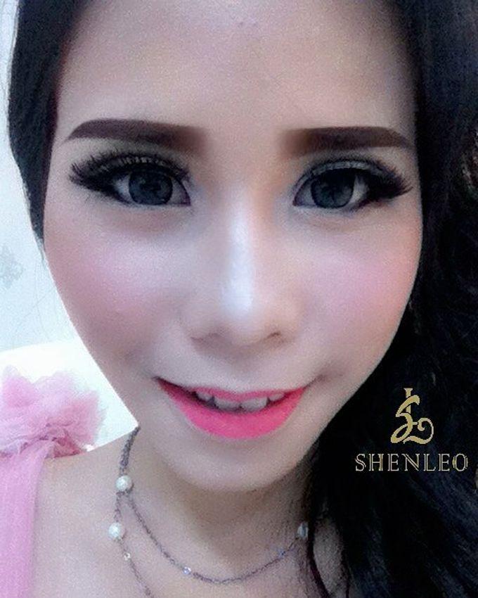 Makeup by ShenLeo Makeup - 006