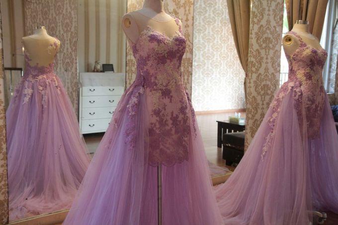 Dress For Rent by elvira brides - 026