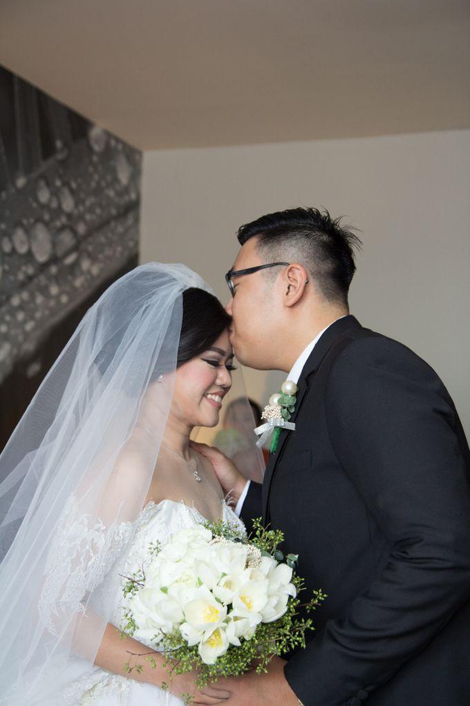 Wedding Andrianto & Melisa by Red Hat Organizer - 023