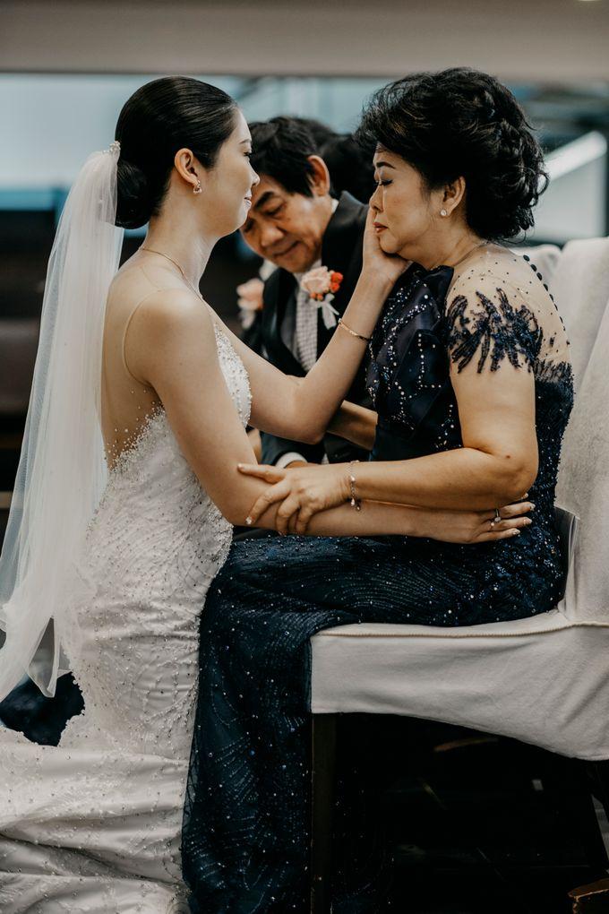 SATWIKO & ELISA - WEDDING DAY by Winworks - 028