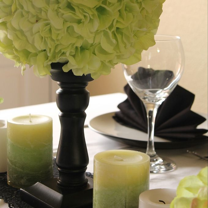 Centerpieces by Enchanting Events & Decor - 004