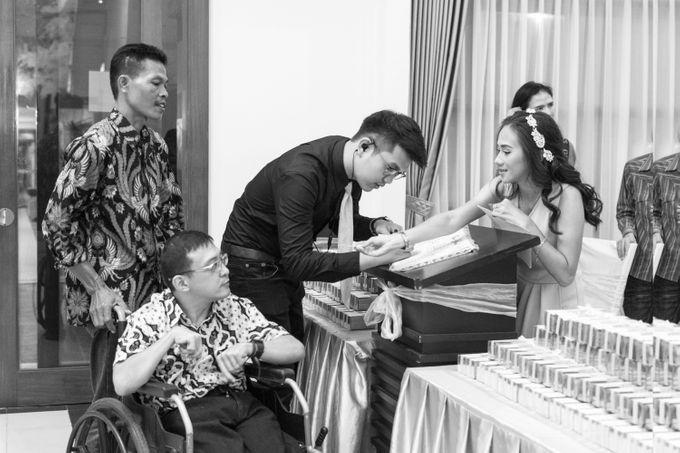 Liputan pernikahan Summary by Weddingscape - 032