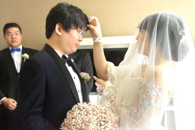 Liputan pernikahan Summary by Weddingscape - 034